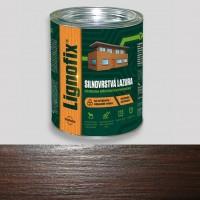 Стійка лазур для дерева Lignofix венге